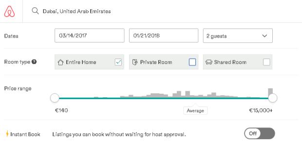 date-airbnb