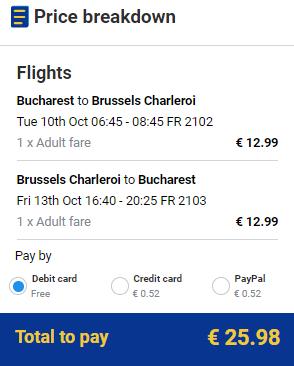 zboruri-ieftine-bucuresti-bruxelles