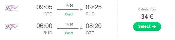 zboruri-ieftine-bucuresti-budapesta