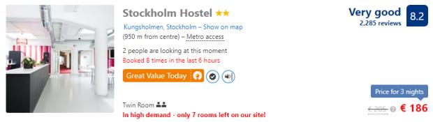 cazare-ieftina-stockholm